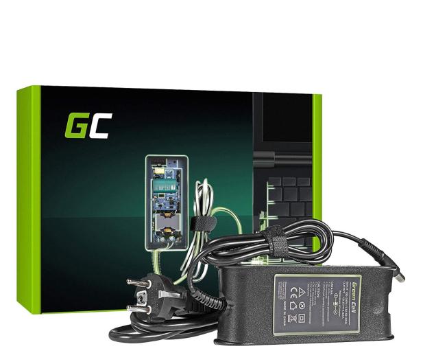 Green Cell Zasilacz do Dell 90W (4.62A, 7.4-5.0mm) - 514080 - zdjęcie