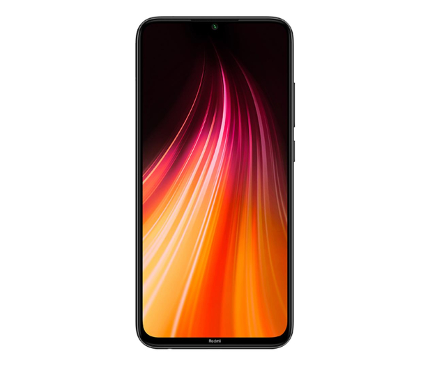 Xiaomi Redmi Note 8T 4/64GB Moonshadow Grey - 527784 - zdjęcie 2