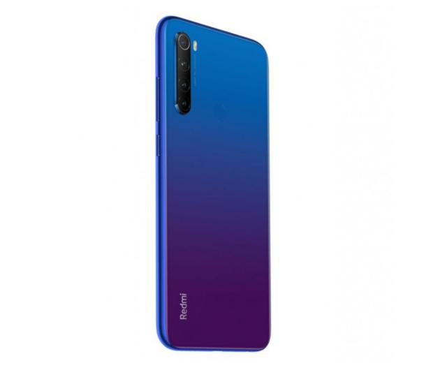 Xiaomi Redmi Note 8T 3/32GB Starscape Blue - 527781 - zdjęcie 4