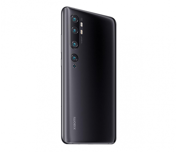 Xiaomi Mi Note 10 6/128GB Midnight Black  - 527806 - zdjęcie 4
