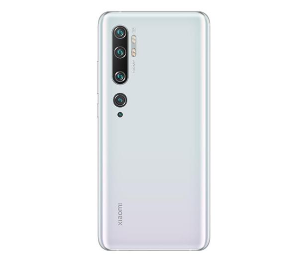 Xiaomi Mi Note 10 6/128GB Glacier White  - 527807 - zdjęcie 3