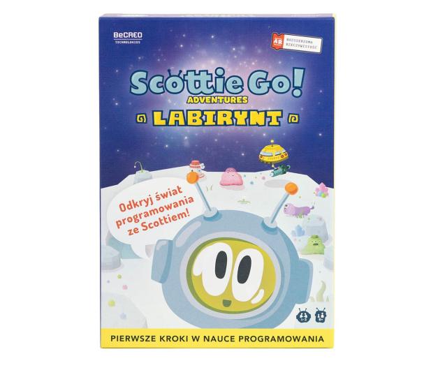 Scottie Go! Labirynt - 526456 - zdjęcie