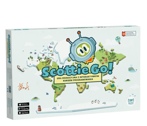 Scottie Go! Home - 382989 - zdjęcie