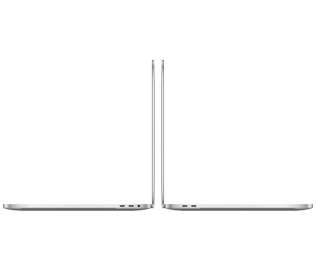 Apple MacBook Pro i9 2,4GHz/32/2TB/R5500M Silver - 529642 - zdjęcie 2