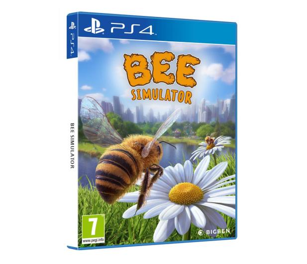 PlayStation Bee Simulator - 528442 - zdjęcie