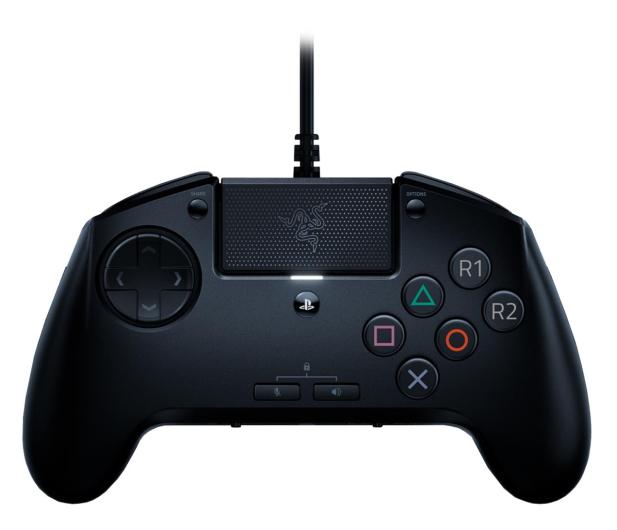 Razer Raion PS4 - 527283 - zdjęcie