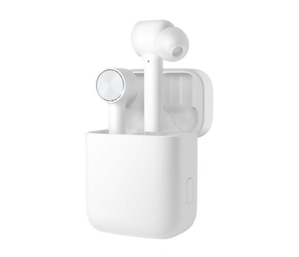 Xiaomi Mi True Wireless Earphones - 528112 - zdjęcie