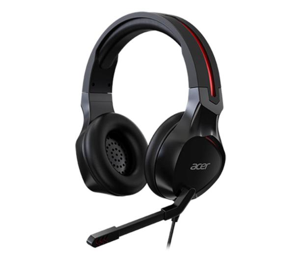 Acer Nitro Gaming Headset - 484691 - zdjęcie