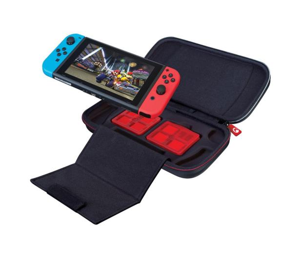 BigBen SWITCH Etui na konsole Mario Kart New - 527399 - zdjęcie 3
