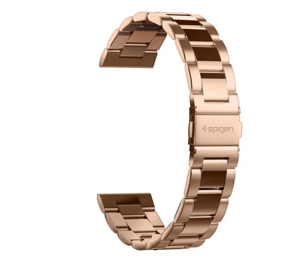 Spigen Bransoleta do smartwatchy Modern Fit Band złoty - 527362 - zdjęcie
