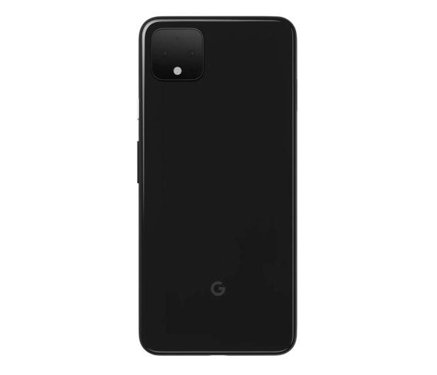 Google Pixel 4 XL 64GB LTE Just Black - 528560 - zdjęcie 3