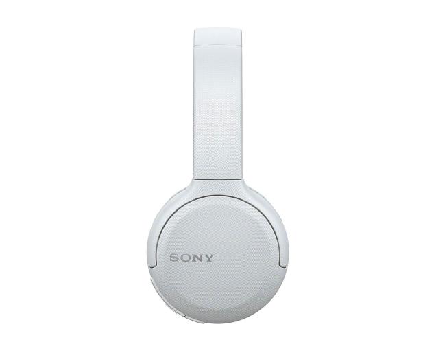 Sony WH-CH510 Białe - 526950 - zdjęcie 3