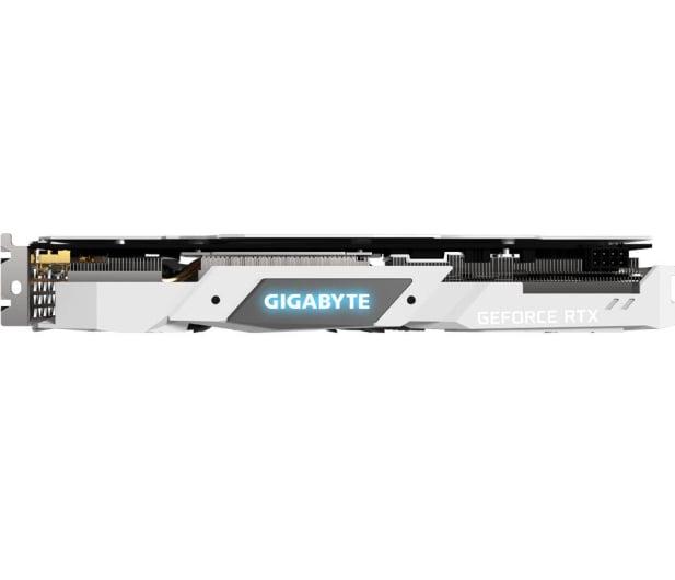 Gigabyte GeForce RTX 2060 SUPER GAMING OC WHITE 8GB GDDR6 - 511882 - zdjęcie 4