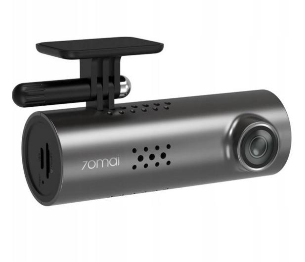 70mai Smart Dash Cam 1S Full HD/130/WiFi  - 527891 - zdjęcie 2