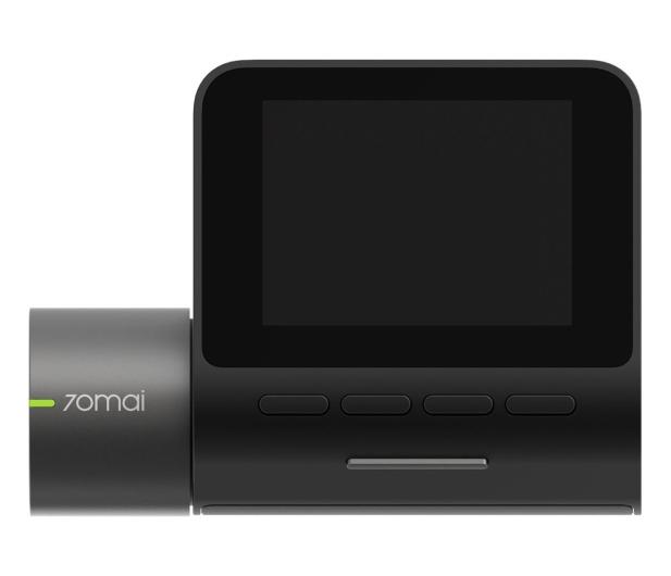 70mai Smart Dash Cam Pro  2.7K/140/WiFi - 527890 - zdjęcie 2