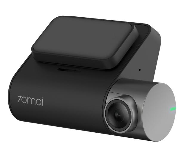 70mai Smart Dash Cam Pro  2.7K/140/WiFi - 527890 - zdjęcie 3
