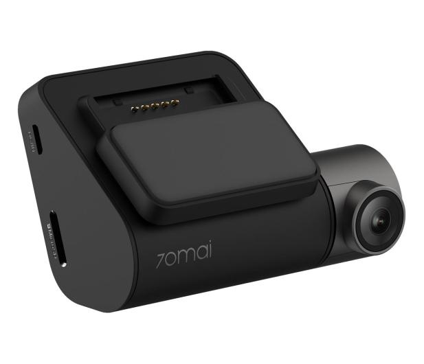 70mai Smart Dash Cam Pro  2.7K/140/WiFi - 527890 - zdjęcie 4