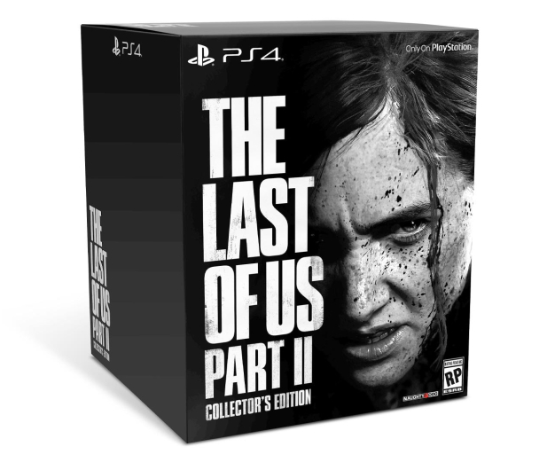 PlayStation The Last of Us 2 Collector Edition - 527653 - zdjęcie