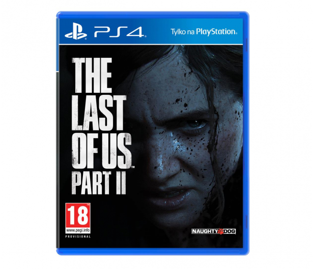 PlayStation The Last of Us 2 Sp Ed  - 527652 - zdjęcie 3