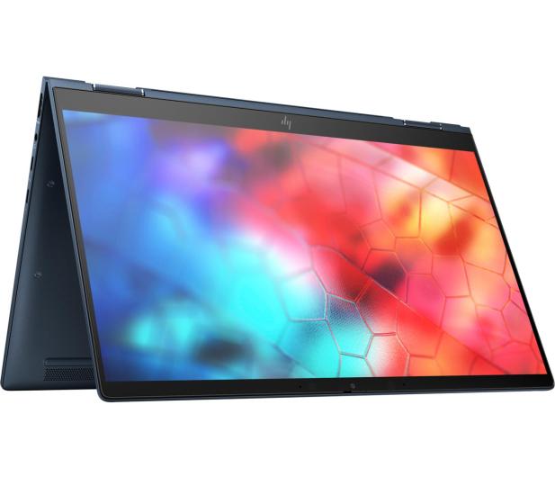 HP Elite Dragonfly i5-8265/16GB/512/Win10P - 527517 - zdjęcie 5