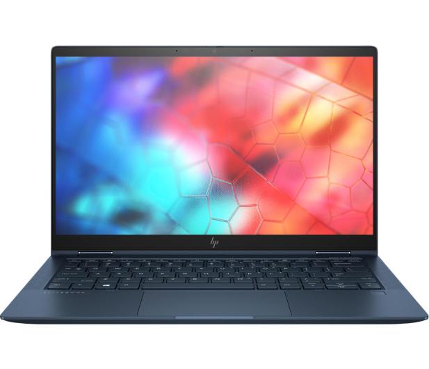 HP Elite Dragonfly i5-8265/16GB/512/Win10P - 527517 - zdjęcie 3