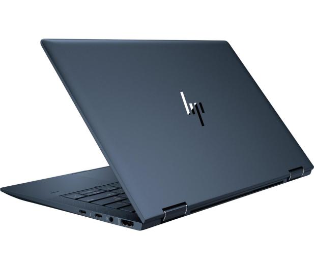 HP Elite Dragonfly i5-8265/16GB/512/Win10P - 527517 - zdjęcie 8