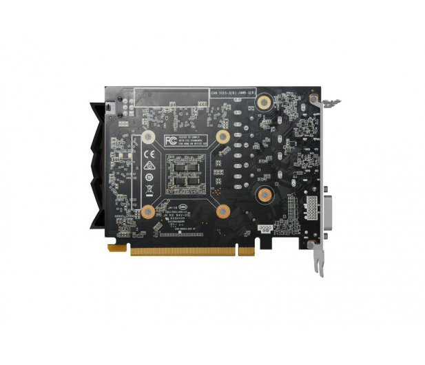 Zotac GeForce GTX 1650 SUPER Gaming Twin Fan 4GB GDDR6 - 528499 - zdjęcie 6