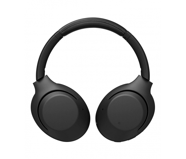 Sony WH-XB900N Czarne ANC - 526948 - zdjęcie 2