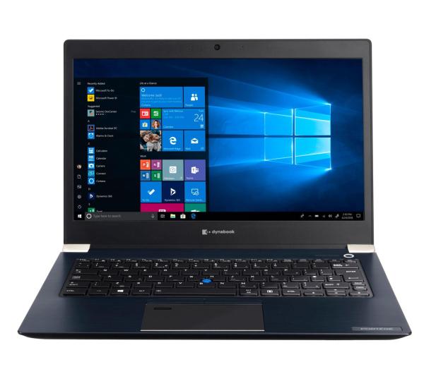 Toshiba Dynabook Portege X30 i7-8565U/16GB/512/Win10P LTE - 527681 - zdjęcie 3