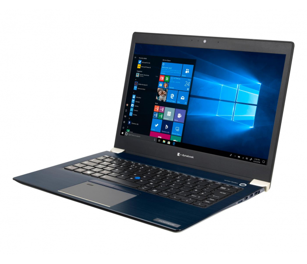 Toshiba Dynabook Portege X30 i7-8565U/16GB/512/Win10P LTE - 527681 - zdjęcie 4