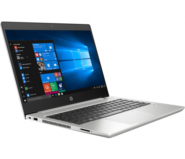 HP Probook 440 G6 i5-8265/16GB/256+240/Win10P - 530475 - zdjęcie 2