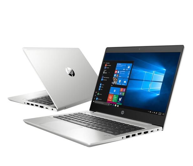 HP Probook 440 G6 i5-8265/16GB/256+240/Win10P - 530475 - zdjęcie