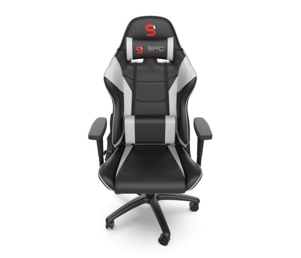 SPC Gear SR300 V2 (Czarno-Biały) - 528149 - zdjęcie 4