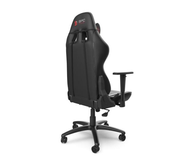 SPC Gear SR300 V2 (Czarno-Biały) - 528149 - zdjęcie 7