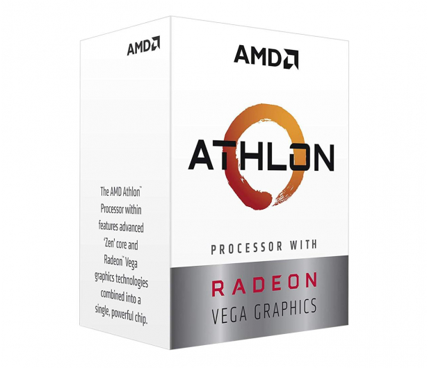 AMD Athlon 3000G - 528313 - zdjęcie 2