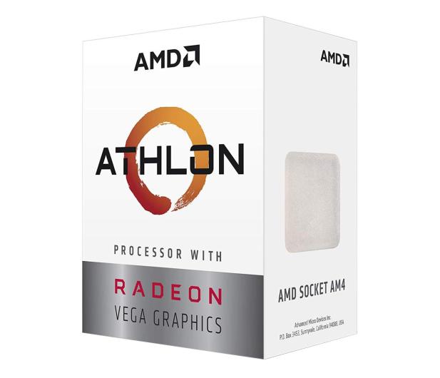 AMD Athlon 3000G - 528313 - zdjęcie