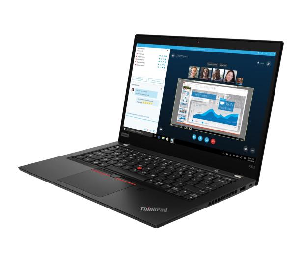 Lenovo ThinkPad X395 Ryzen 5/8GB/256/Win10Pro - 526342 - zdjęcie 9