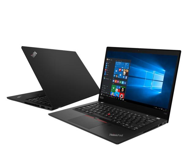 Lenovo ThinkPad X395 Ryzen 5/8GB/256/Win10Pro - 526342 - zdjęcie