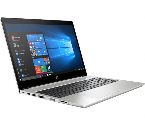 HP ProBook 455R G6 R7-3700/32GB/512/Win10P - 530493 - zdjęcie 2