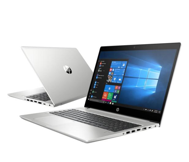HP ProBook 455R G6 R7-3700/16GB/512/Win10P - 530492 - zdjęcie