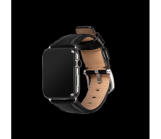 Sena Pasek Skórzany do Apple Watch czarny - 528115 - zdjęcie 2
