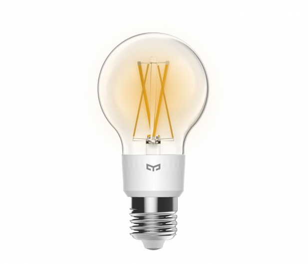 Yeelight LED Vintage Filament (E27/700lm) - 528731 - zdjęcie