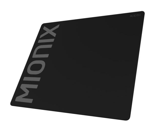Mionix ALIOTH - L (460x400x3mm) - 529018 - zdjęcie 3
