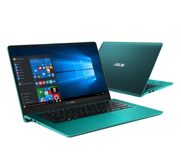 ASUS VivoBook S430FA i3-8145/8GB/256/Win10 - 528322 - zdjęcie