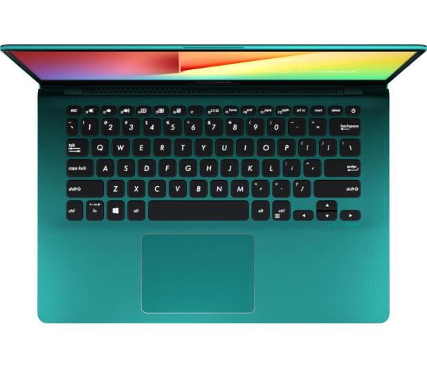 ASUS VivoBook S430FA i3-8145/8GB/256/Win10 - 528322 - zdjęcie 4