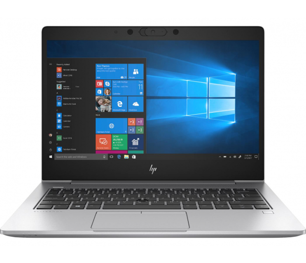 HP EliteBook 840 G6 i7-8565/32GB/512/Win10P - 546011 - zdjęcie 3