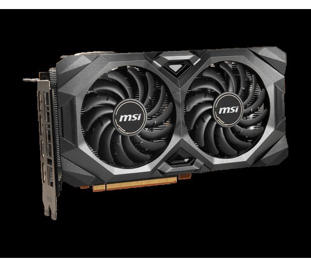 MSI Radeon RX 5700 MECH GP OC 8GB GDDR6 - 526247 - zdjęcie 4