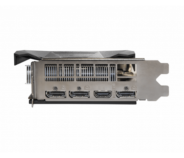 MSI Radeon RX 5700 MECH GP OC 8GB GDDR6 - 526247 - zdjęcie 5
