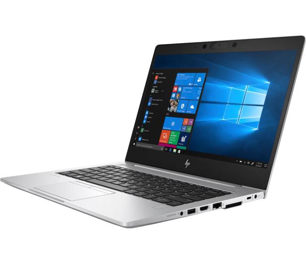 HP EliteBook 735 G6 R7-3700/16GB/512/Win10P - 528002 - zdjęcie 4