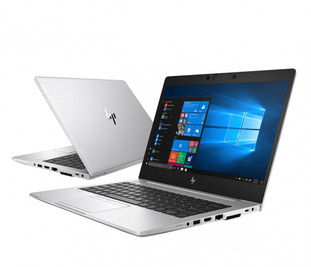 HP EliteBook 735 G6 R7-3700/16GB/512/Win10P - 528002 - zdjęcie